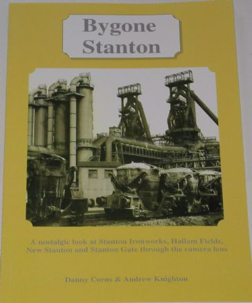 Bygone Stanton, by Danny Corns and Andrew Knighton